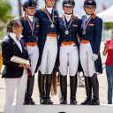 zilver young riders